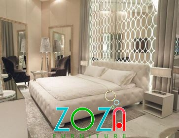 Giường sofa cổ điển cao cấp