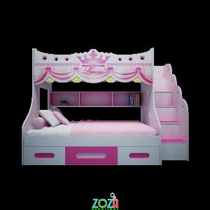 Giường 2 tầng Công Chúa