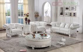 Sofa Cổ Điển 8
