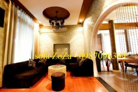 Ghế cafe 26