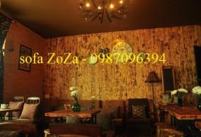Ghế cafe 24