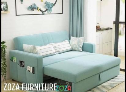 Sofa Giường Kéo đa năng Giá Rẻ