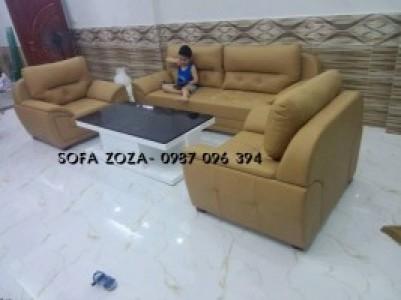 Sofa cao cấp mẫu mới 145