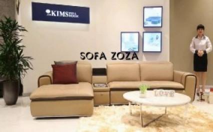 Sofa cao cấp mẫu mới 146