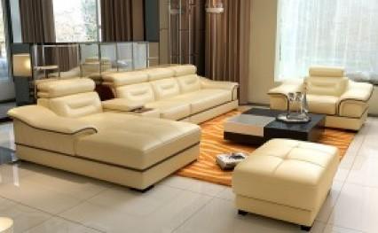 Sofa cao cấp mẫu mới 160