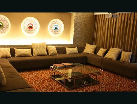Sofa Karaoke 4
