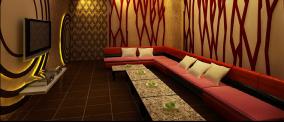 Sofa Karaoke 7