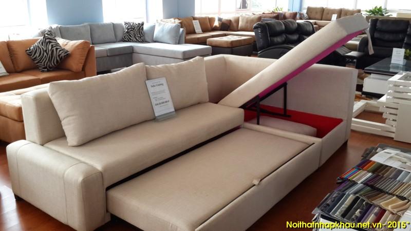 Sofa Giường Giá Rẻ Tại Quận 7