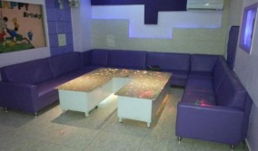 Sofa karaoke tại bình chánh tphcm