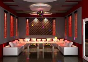 Sofa karaoke tai Củ Chi tphcm