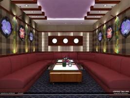 Sofa karaoke tại quận 4 tphcm