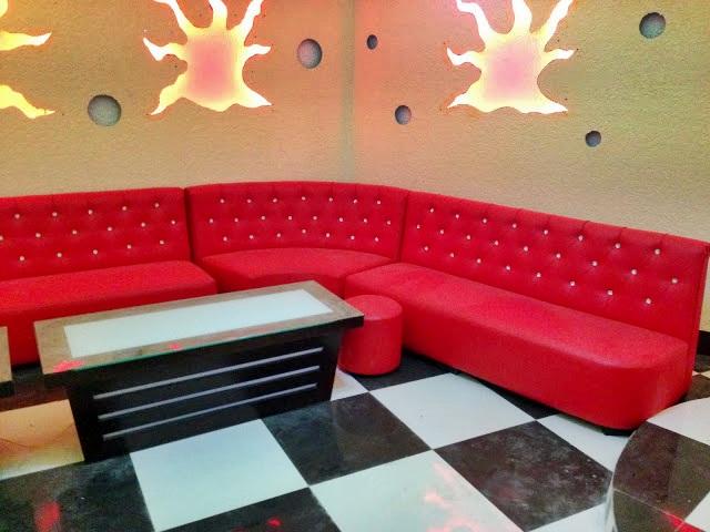 Sofa karaoke tại quận 8 tphcm