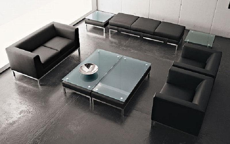 Sofa văn phòng 3