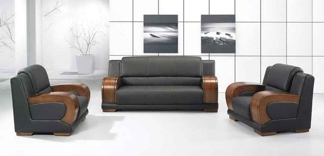 Sofa văn phòng 21