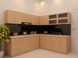 Tủ bếp 4
