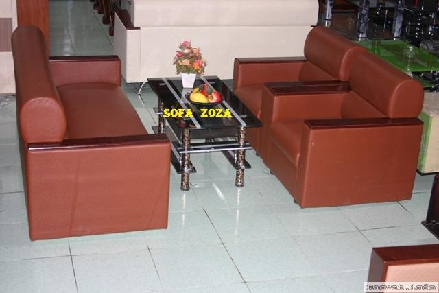 Sofa văn phòng 16