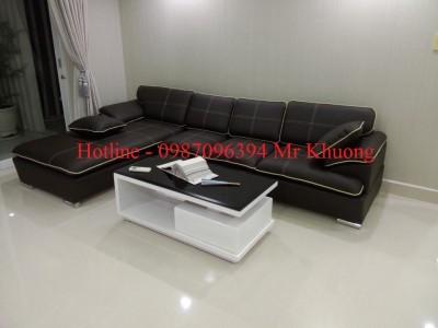 Sofa cao cấp mẫu mới 166