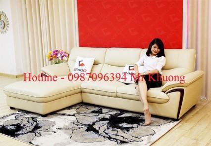 Sofa cao cấp mẫu mới 167