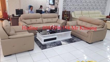 Sofa cao cấp mẫu mới 174