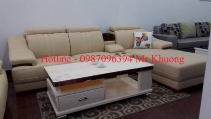 Sofa cao cấp mẫu mới 168