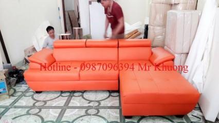 Sofa cao cấp mẫu mới 169