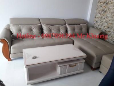 Sofa cao cấp mẫu mới 170