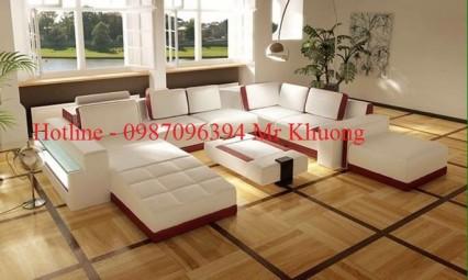 Sofa cao cấp mẫu mới 171